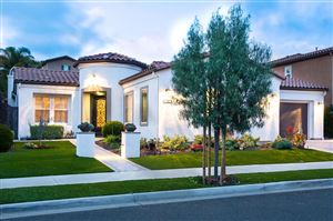 Photo of 13189 RED BIRD Court, Moorpark, CA 93021 (MLS # 219004318)