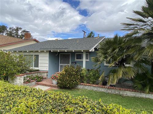Photo of 24361 VANOWEN Street, West Hills, CA 91307 (MLS # 220003318)