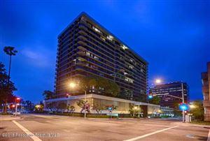 Photo of 222 MONTEREY Road #602, Glendale, CA 91206 (MLS # 818001318)