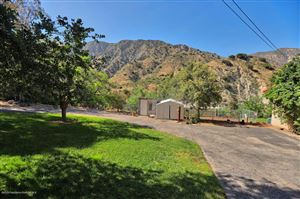 Tiny photo for 4137 BIG TUJUNGA CANYON Road, Tujunga, CA 91042 (MLS # 818002318)