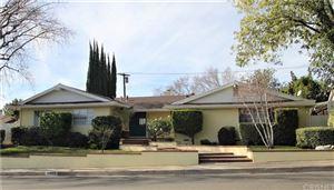 Photo of 11645 WOODLEY Avenue, Granada Hills, CA 91344 (MLS # SR19122318)