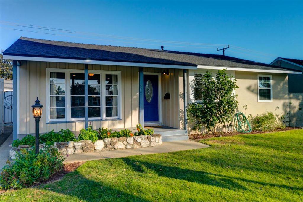 Photo for 472 RANCHO Drive, Ventura, CA 93003 (MLS # 218002318)
