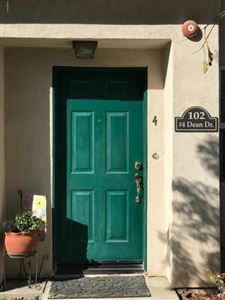 Photo of 102 DEAN #4, Santa Paula, CA 93060 (MLS # 218001319)