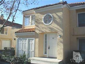 Photo of 4240 LOST HILLS Road #1206, Calabasas, CA 91301 (MLS # 218006319)