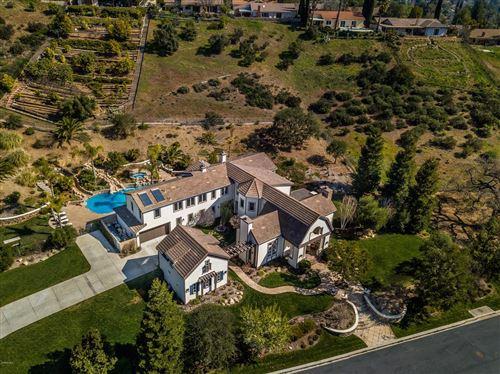 Photo of 1475 BRIDGEGATE Street, Westlake Village, CA 91361 (MLS # 220002319)
