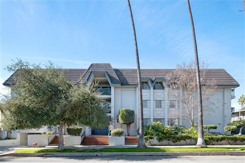 Photo of 497 South EL MOLINO Avenue #208, Pasadena, CA 91101 (MLS # 820000319)