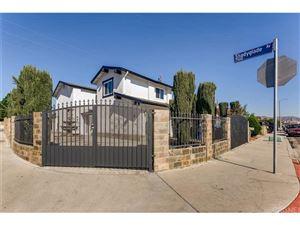 Photo of 12343 COVELLO Street, North Hollywood, CA 91605 (MLS # SR18262319)