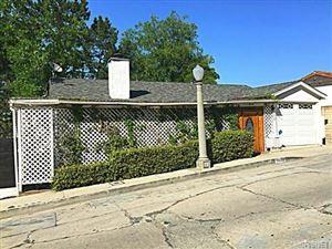Photo of 3424 OAK GLEN Drive, Los Angeles , CA 90068 (MLS # SR19141319)