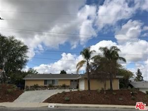 Photo of 20561 CALIFA Street, Woodland Hills, CA 91367 (MLS # 18323320)