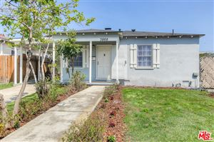 Photo of 3868 TILDEN Avenue, Culver City, CA 90232 (MLS # 18328320)