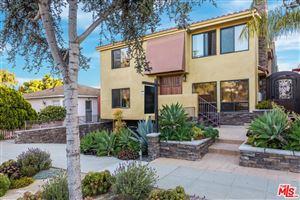Photo of 924 15TH Street #2, Santa Monica, CA 90403 (MLS # 18354320)