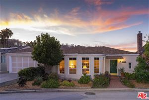 Photo of 3875 CARNAVON Way, Los Angeles , CA 90027 (MLS # 18356320)