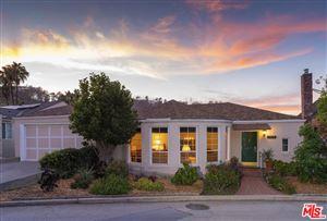 Photo of 3875 CARNAVON Way, Los Angeles , CA 90027 (MLS # 18356320)