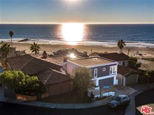 Photo of 228 REDLANDS Street, Playa Del Rey, CA 90293 (MLS # 18388320)