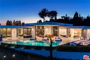 Photo of 2200 SUMMITRIDGE Drive, Beverly Hills, CA 90210 (MLS # 18405320)