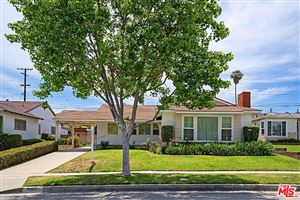 Photo of 6107 South CROFT Avenue, Los Angeles , CA 90056 (MLS # 19475320)