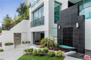Photo of 9459 BEVERLYCREST Drive, Beverly Hills, CA 90210 (MLS # 19480320)