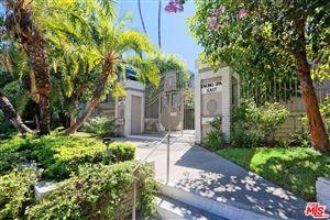 5345 WHITE OAK Avenue #E Encino, CA