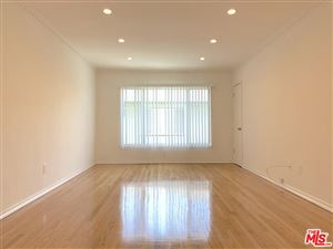 Photo of 1235 North HARPER Avenue #25, West Hollywood, CA 90046 (MLS # 19502320)