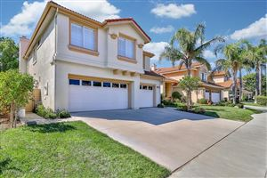 Photo of 15464 BORGES Drive, Moorpark, CA 93021 (MLS # 219012320)