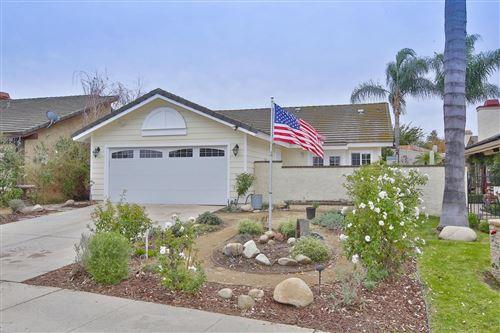 Photo of 12978 East VISTAPARK Drive, Moorpark, CA 93021 (MLS # 219014320)