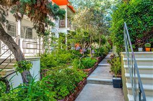 Photo of 4501 FINLEY AVENUE Avenue #9, Los Angeles , CA 90027 (MLS # 819003320)