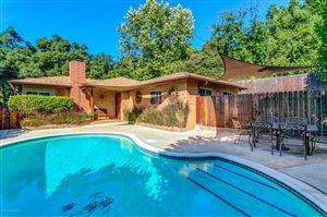 Photo of 3642 CANYON CREST Road, Altadena, CA 91001 (MLS # 819004320)