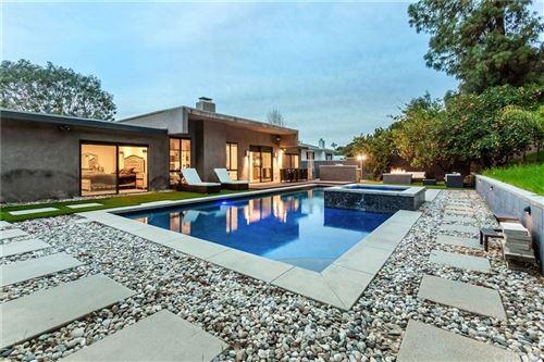 Tiny photo for 4400 TOPANGA CANYON Boulevard, Woodland Hills, CA 91367 (MLS # SR20059320)