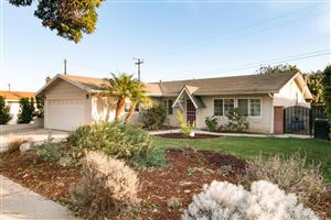 Photo of 7240 COOLIDGE Street, Ventura, CA 93003 (MLS # 217014321)