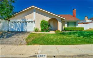 Photo of 2922 GLOBE Avenue, Thousand Oaks, CA 91360 (MLS # 218009321)