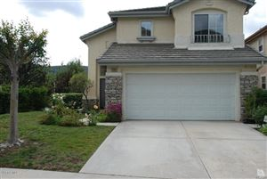 Photo of 3088 FERNCREST Place, Thousand Oaks, CA 91362 (MLS # 218014321)