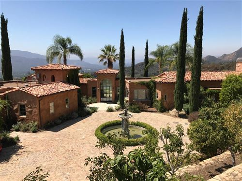 Photo of 2661 LADERA Road, Ojai, CA 93023 (MLS # 219010321)