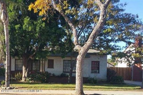Photo of 1808 FOURTH Street, San Fernando, CA 91340 (MLS # 819005321)