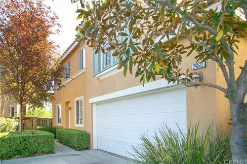 Photo of 24522 MONTEVISTA Circle, Valencia, CA 91354 (MLS # SR19260321)