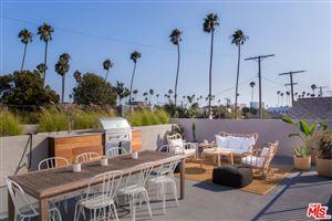 Tiny photo for 810 AMOROSO Place, Venice, CA 90291 (MLS # 17290322)