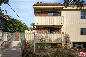 Photo of 10657 WILKINS Avenue #6, Los Angeles , CA 90024 (MLS # 18306322)