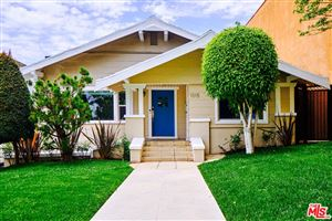 Photo of 1015 South GRAMERCY Drive, Los Angeles , CA 90019 (MLS # 18347322)