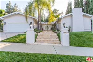 Photo of 18070 LAKE ENCINO Drive, Encino, CA 91316 (MLS # 18367322)