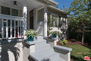 Photo of 1640 North ADAMSON Street, Los Angeles , CA 90026 (MLS # 18391322)