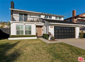 Photo of 5110 LINDBLADE Drive, Culver City, CA 90230 (MLS # 19436322)