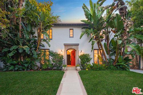 Tiny photo for 1637 North ORANGE GROVE Avenue, Los Angeles , CA 90046 (MLS # 19500322)