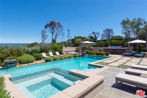 Photo of 28850 HAMPTON Place, Malibu, CA 90265 (MLS # 19506322)