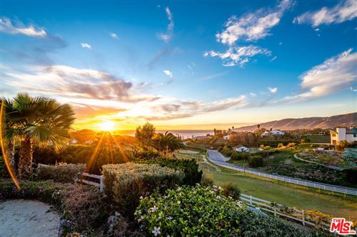 Photo of 29821 BADEN Place, Malibu, CA 90265 (MLS # 20543322)