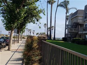 Photo of 377 East East SURFSIDE Drive, Port Hueneme, CA 93041 (MLS # 218014322)