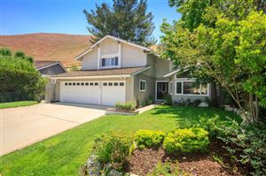 Photo of 6664 BUTTONWOOD Avenue, Oak Park, CA 91377 (MLS # 219007322)