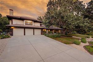 Photo of 942 DEEP WOOD Drive, Westlake Village, CA 91362 (MLS # 219011322)