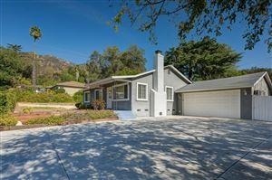 Photo of 181 WAPELLO Street, Altadena, CA 91001 (MLS # 818005322)