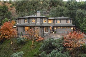 Photo of 1059 LAGUNA Road, Pasadena, CA 91105 (MLS # 819000322)