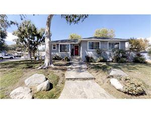 Photo of 6407 KESSLER Avenue, Woodland Hills, CA 91367 (MLS # SR18248322)
