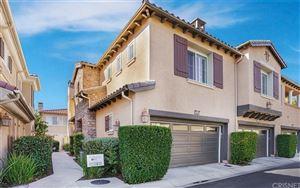 Photo of 23824 TOSCANA Drive, Valencia, CA 91354 (MLS # SR19256322)